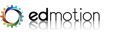 - > edmotion, onderwijs in beweging <